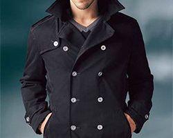 Как правильно выбрать мужское пальто?